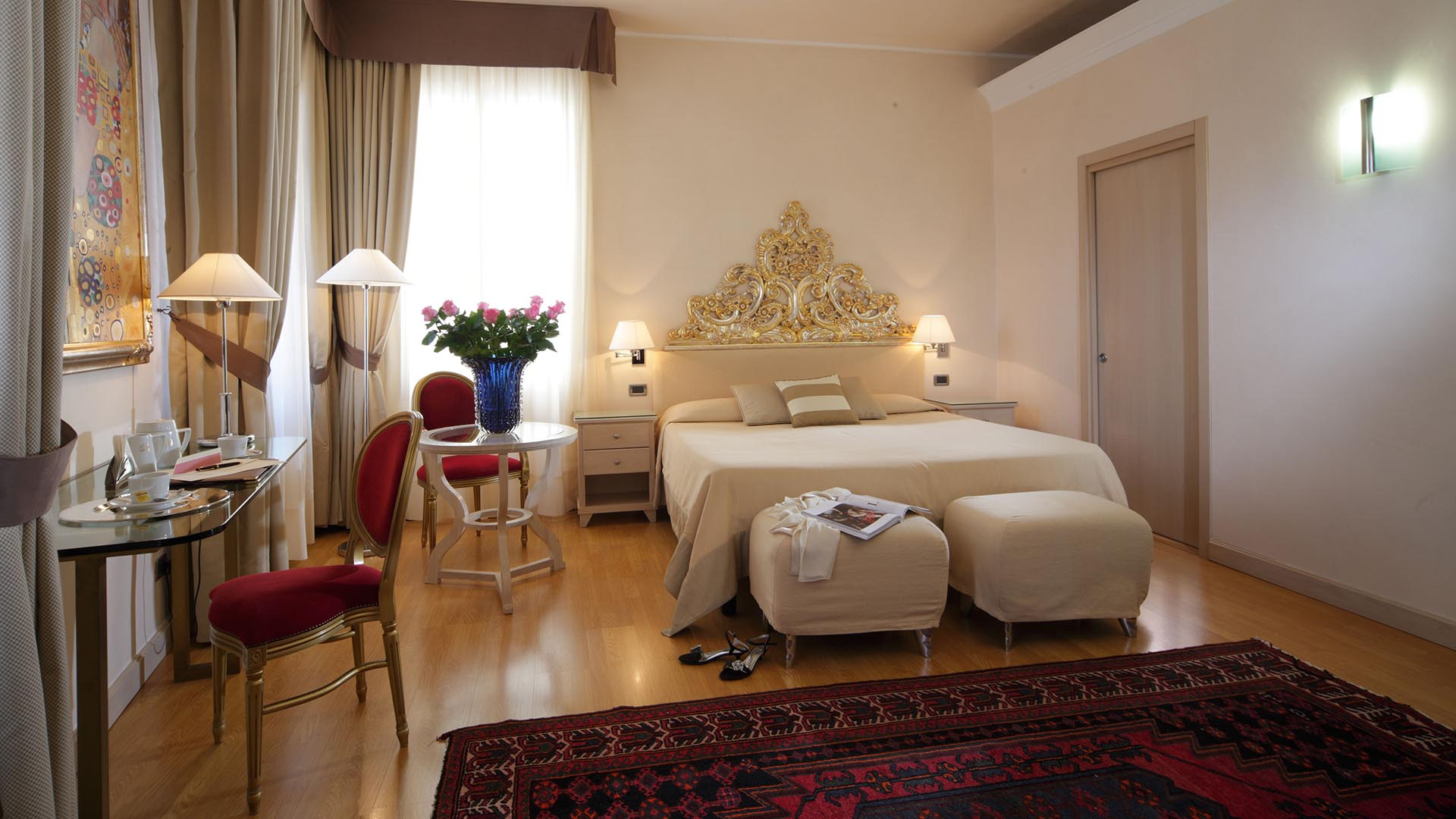 Hotel venezia centro storico 4 stelle for Amsterdam hotel centro 4 stelle