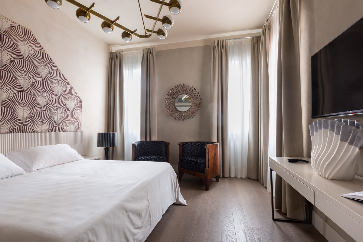 """""""希腊人""""公寓,90平方米"""